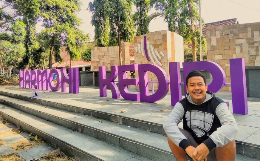 Tempat Wisata Instagramable di Kediri yang sedang Hits Dikunjungi
