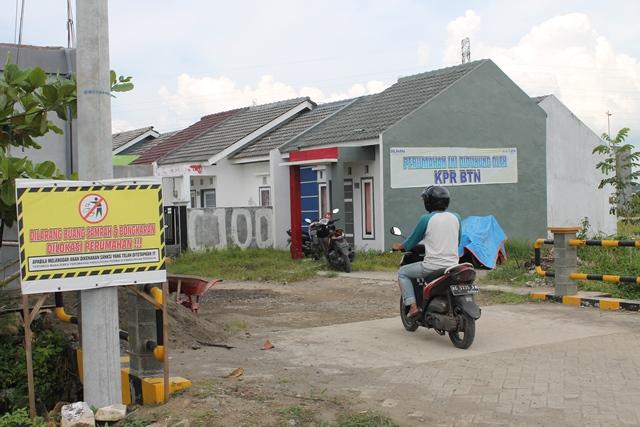 PROPERTI : Rumah Subsidi Harga Terjangkau, Pangsa Pasar Luas