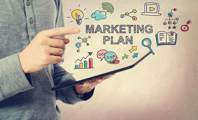 Cara Membuat Marketing Plan yang Baik