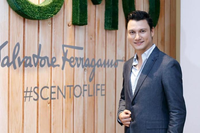 Christian Sugiono, publik figur yang jadi entrepreneur