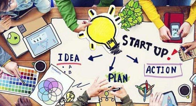 Jangan Takut Bangkrut, Ini Tips Memulai Bisnis Startup