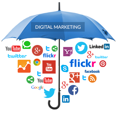 Tunggu apalagi Manfaatkan Digital Marketing untuk bisnismu