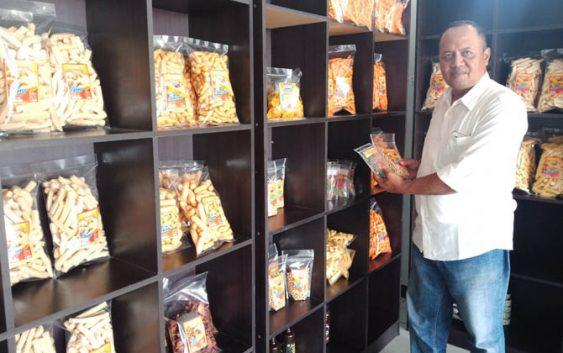 UKM Makan Minum jadi produk unggulan di Kebonwaris Pasuruan