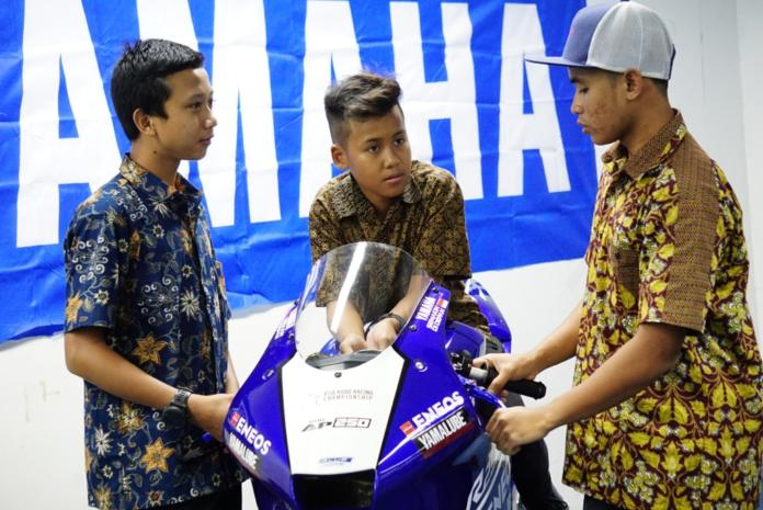 Yamaha Indonesia Kembali Gelar Aktivitas Balap Terbesar di Indonesia
