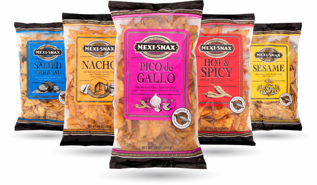 desain snack