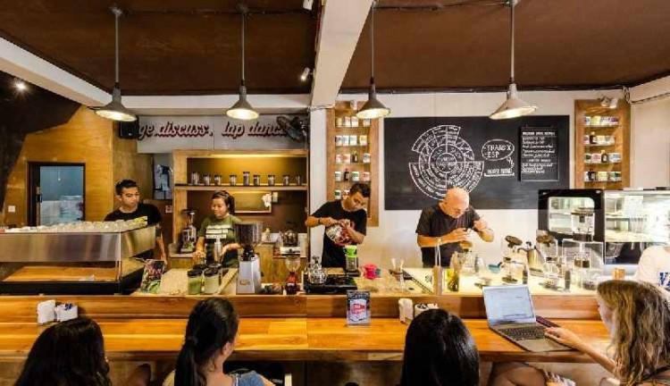 Buka Cafe Kopi Kecil-Kecilan Berikut Tips Cara Memulainya