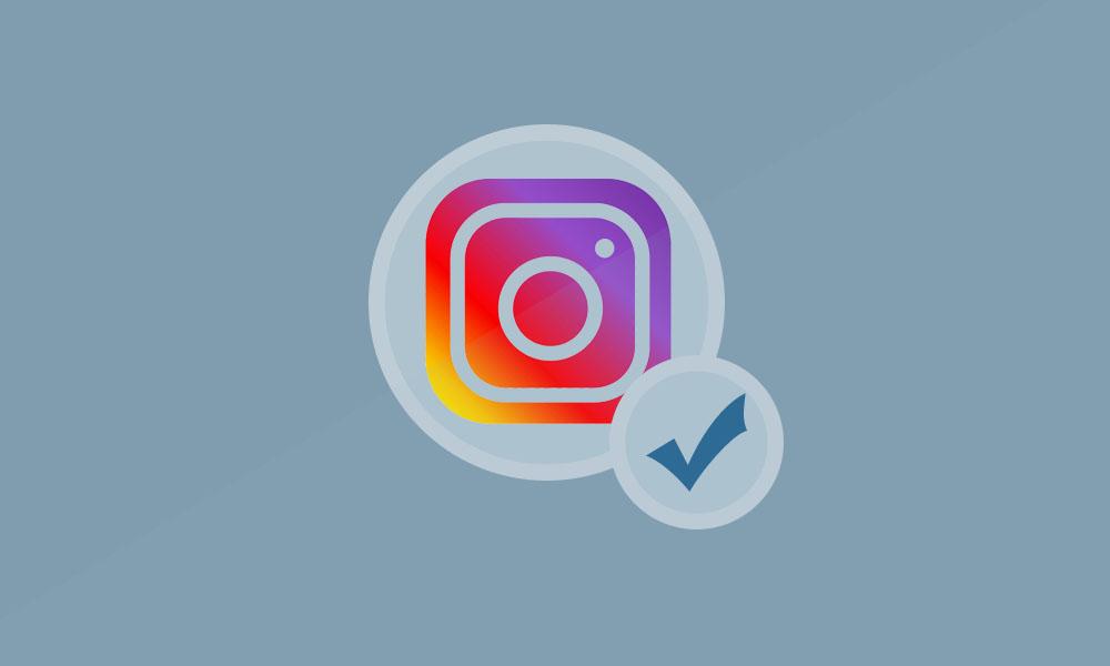 Cara Membuat Akun Instagram Verified - UKM Berdaya