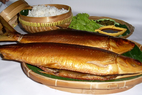 tempat wisata kuliner sidoarjo bandeng presto