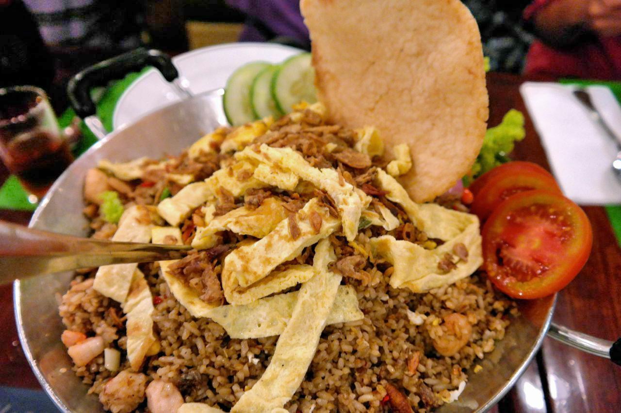 Tempat Wisata Kuliner di Surabaya yang Wajib Dicoba