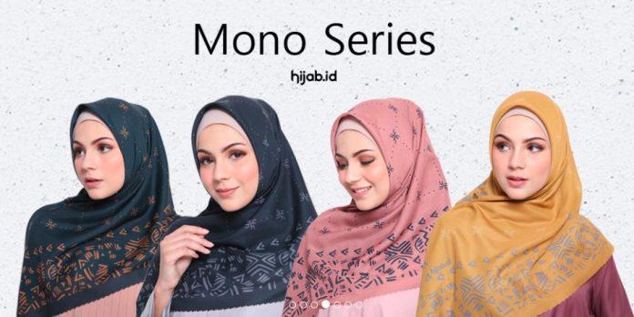 Toko Online Hijab Terbaru