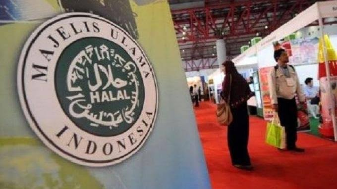 Usaha Omzet Dibawah Rp 1 Miliar Bersertifikat Halal
