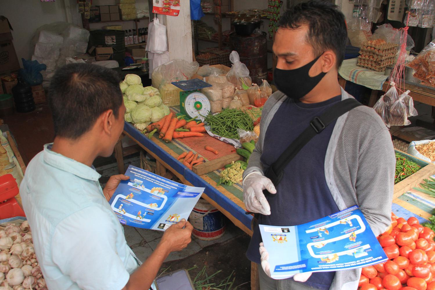 peluang bisnis baru di masa pandemi covid 19
