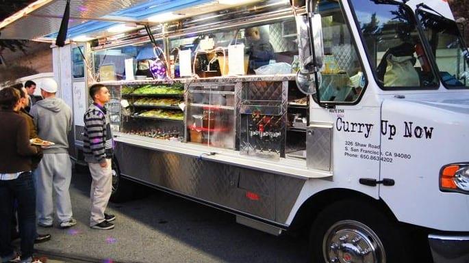 7 Perlengkapan yang Harus Anda Siapkan Pada Bisnis Food Truck