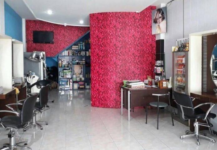 Rincian Peluang Usaha Salon Rumahan